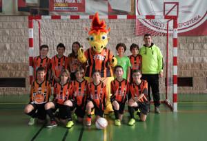 Alevín Futbol 7 WEB